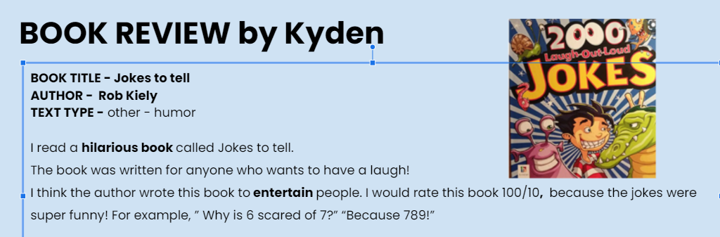 kyden review
