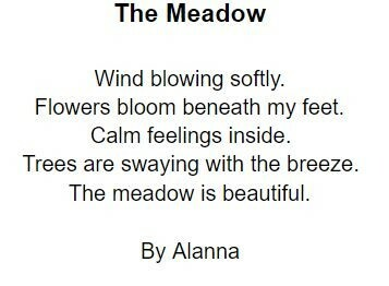 Poetry 12